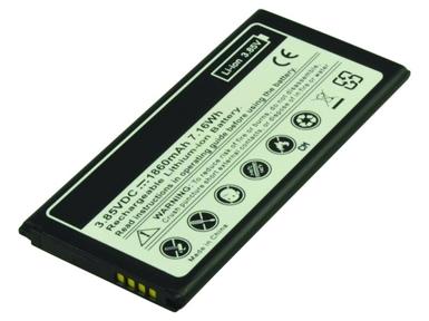 MBI0159A Smartphone Battery 3.8V 1860mAh