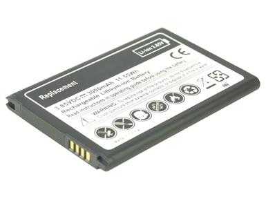 MBI0175A Smartphone Battery 3.85V 3000mAh