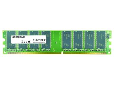MEM1002A 1GB DDR 400MHz DIMM