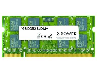 MEM4303A 4GB DDR2 800MHz SoDIMM