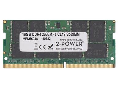 MEM5604A 16GB DDR4 2666MHz CL19 SoDIMM