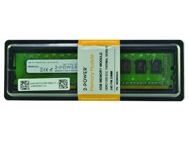 MEM8302A 4GB DDR3L 1333MHz ECC + TS UDIMM