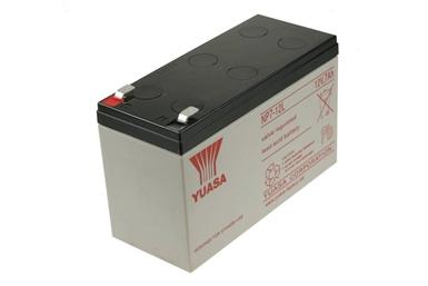 NP7-12L VRLA Lead Acid Battery