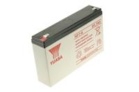 Slika NP7-6 Valve Regulated Lead Acid Battery