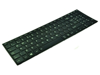 Slika P000624550 Keyboard UK