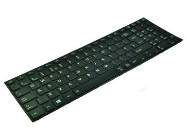 P000624550 Keyboard UK