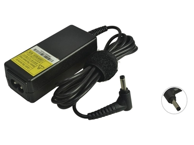 PA5072U-1ACA AC Adapter 19V 2.37A 45W includes power cable