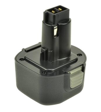 PTH0079B Power Tool Battery 9.6V 2000mAh