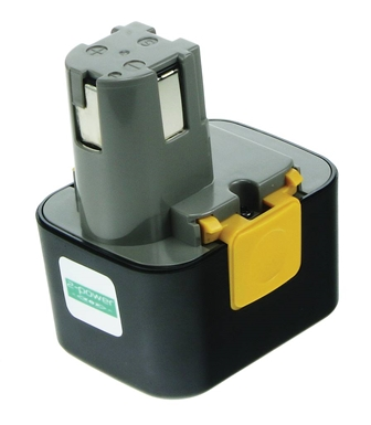 PTH0112A Power Tool Battery 7.2V 2.0Ah