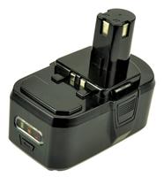 Slika PTI0117A Power Tool Battery 18V 3000mAh