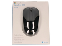 Slika PW4-00003 Microsoft Wireless Mouse 900 - Black