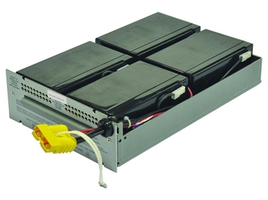 RBC24-C New Equivalent UPS Battery Kit