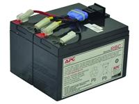 Slika RBC48 APC VRLA UPS Battery Kit