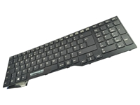 Slika S26391-F2112-B225 Black Keyboard (UK)