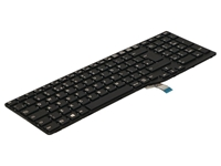 Slika S26391-F2113-B225 Black Keyboard (UK)