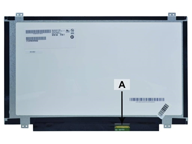 SCR0082B 14.0 WXGA HD 1366x768 LED Matte
