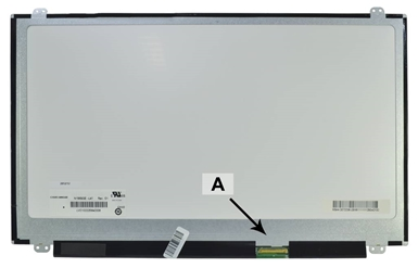 SCR0203A 15.6 WXGA HD 1366x768 LED Glossy