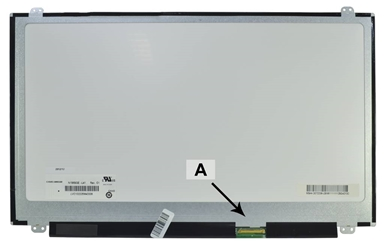SCR0203B 15.6 WXGA HD 1366x768 LED Matte