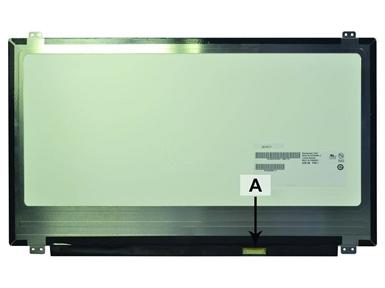 SCR0500B 15.6 1920X1080 Full HD LED Matte w/IPS