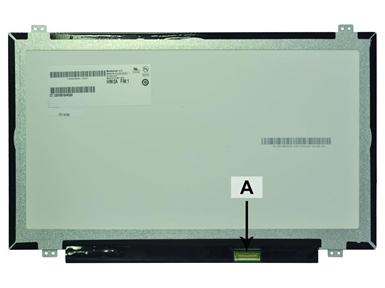 SCR0501B 14.0 WUXGA 1920X1080 LED Matte w/IPS