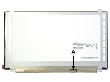 SCR0566B 15.6 1920x1080 Full HD LED Matte TN