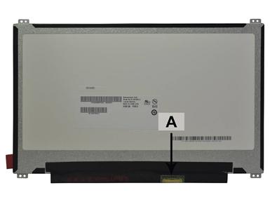 SCR0598A 11.6 1366x768 HD LED Glossy