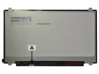 Slika SCR0621B 17.3 1600x900 HD+ LED Matte