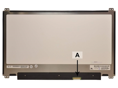 SCR0627B 13.3 1920x1080 WUXGA Full HD Matte IPS