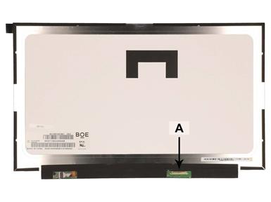 SCR0670B 14.0 1920x1080 IPS HG 72% AG 3mm