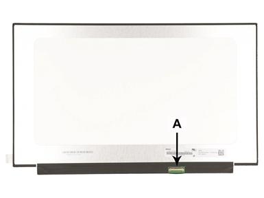 SCR0684A 15.6 WUXGA 1920x1080 Full HD IPS Glossy