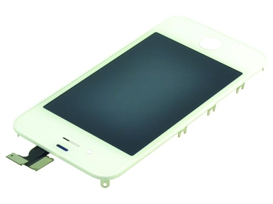 STP0015A iPhone 4S Screen Assy 3.5 (White)