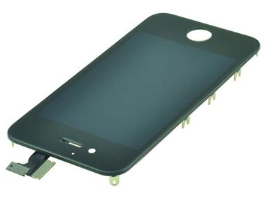 STP0015B iPhone 4S Screen Assy 3.5 (Black)