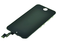 Slika STP0026A iPhone 5S Screen Assy 4.0 (Black)