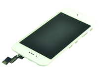 Slika STP0027A iPhone 5S Screen Assy 4.0 (White)
