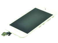 Slika STP0028A iPhone 5 Screen Assy 4.0 (White)