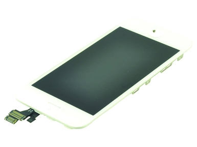 STP0028A iPhone 5 Screen Assy 4.0 (White)