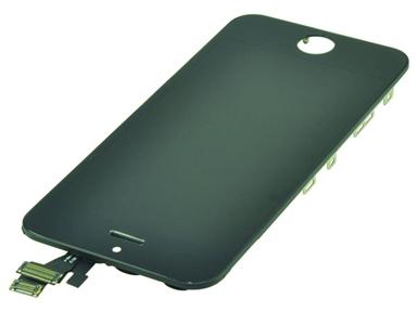 STP0028B iPhone 5 Screen Assy 4.0 (Black)