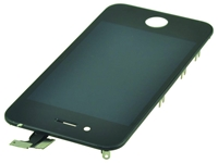 Slika STP0036B iPhone 4 Screen Assy 3.5 (Black)