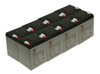 Slika UPL0771A Valve Regulated Lead Acid Battery
