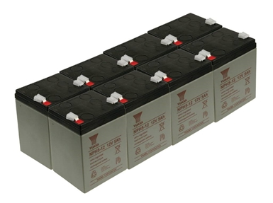 UPL0771A Valve Regulated Lead Acid Battery