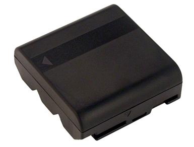 VBH0990A Camcorder Battery 3.6V 2500mAh