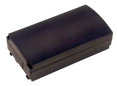 VBH9741A Camcorder Battery 6V 2100mAh