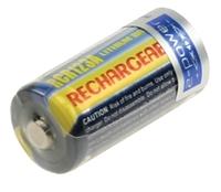 Slika VBI0262A Camera Battery 3V 500mAh (Rechargeable)