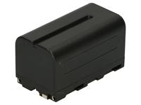 Slika VBI0964B Camcorder Battery 7.4V 5200mAh