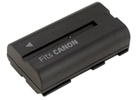 Slika VBI0972A Camcorder Battery 7.2V 2200mAh