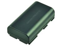 Slika VBI0972B Camcorder Battery 7.2V 2600mAh