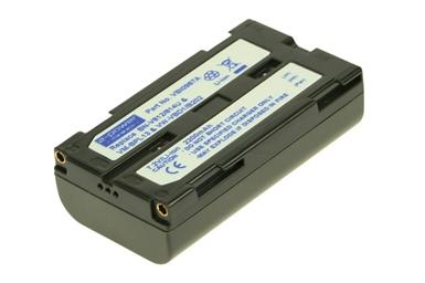 VBI0987A Camcorder Battery 7.2V 2200mAh