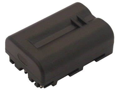 VBI9547A Camcorder Battery 7.2V 1600mAh