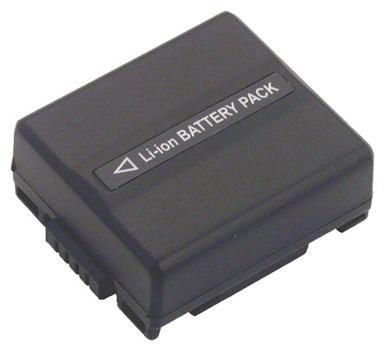 VBI9607A Camcorder Battery 7.2V 720mAh