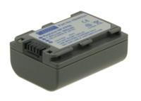Slika VBI9632A Camcorder Battery 7.2V 700mAh